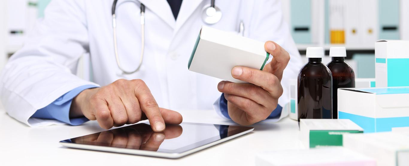 Administration Task Medicine Eudoracare